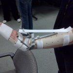 SP Wrist & Finger Extension Splint